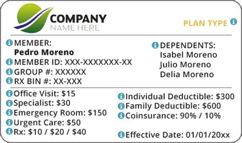 insurance card insurance card sa access