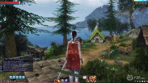 archeage review and mmobomb mmorpg free