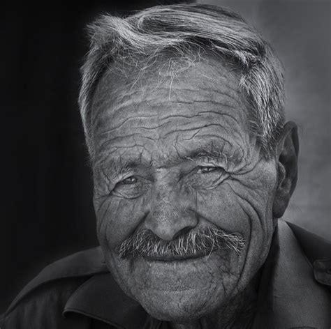 Imagenes Impresionantes En Blanco Y Negro | impresionantes fotos retrato en blanco y negro de gente