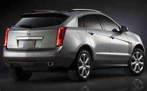 Cadillac Srx Redesign 2016 Cadillac Srx Redesign Concept Carspoints