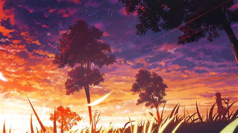 beautiful anime wallpaper  images
