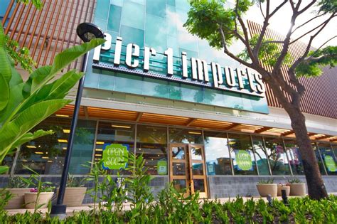 store front pier 1 imports office photo glassdoor ca