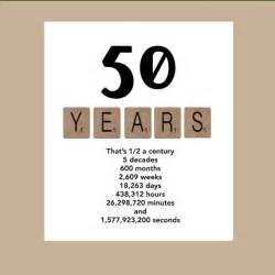 50th birthday card milestone birthday card decade birthday card 1967 card the big 50