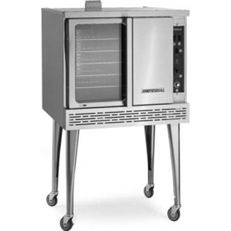 Imperial Icvg Gas Convection Oven Jks Houston