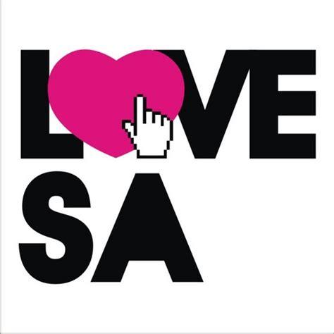 love s love s a love sa twitter