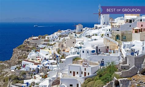 islands vacation with airfare from go today in athens missing state value groupon