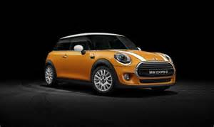 Mini Cooper 3 Mini Cooper 3 Door Diesel Price Specs Review Pics