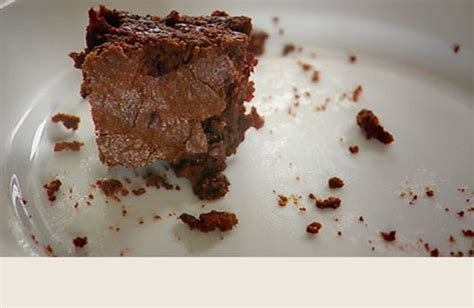 chocolate and beetroot brownies recipe townie