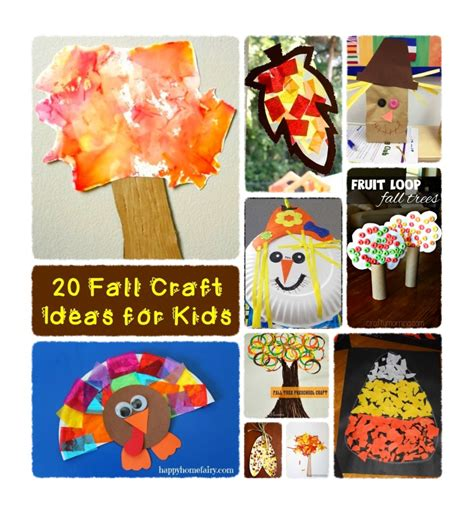 fall craft ideas for fall craft ideas for candle in the