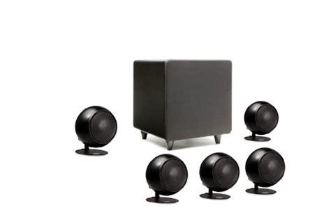 orb surround sound speakers orb audio mini 5 1 home theater speaker system