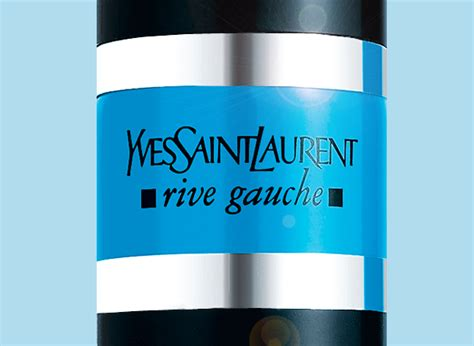Ysl Rive Gauche Tin Can on the left bank yves laurent rive gauche escentual s buzz