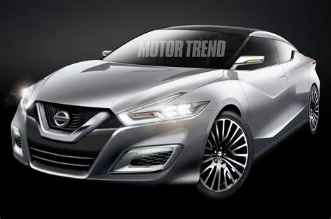 nissan maxima 2015 should the next nissan maxima look like this w poll