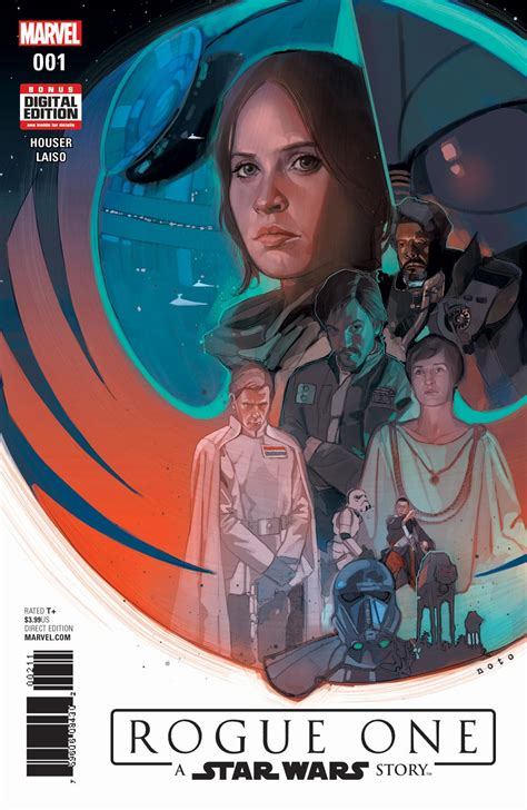 rogue one a star rogue one comic writer jody houser on her favorite rebel and including additional story moments