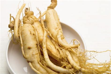 Ginseng Korea Ginseng korean ginseng and weight loss livestrong