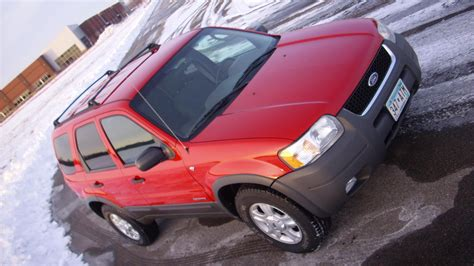 Alfa 55014l sandspiderii s 2002 ford escape xlt sport utility 4d in circle pines mn