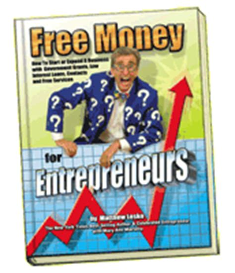 Government Money Giveaway - government giveaways matthew lesko s government grants