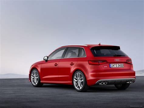 Audi S3 Sportback 2013 by Audi S3 Sportback 2014 Car Photo 05 Of 104