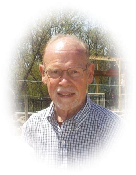 obituary for robert w thon