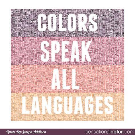 color quotes color quote by joseph sensational color