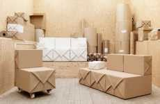 Ship Furniture Ups by Sustainable Parcel Trucks Ups Brown Vans