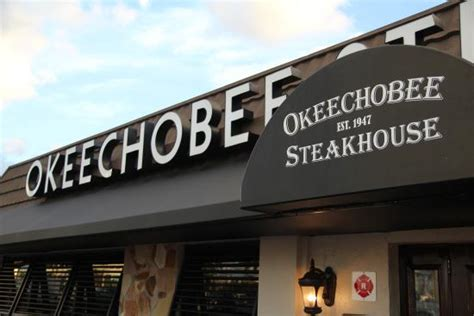 okeechobee steak house west palm fl photo1 jpg picture of okeechobee steakhouse west palm
