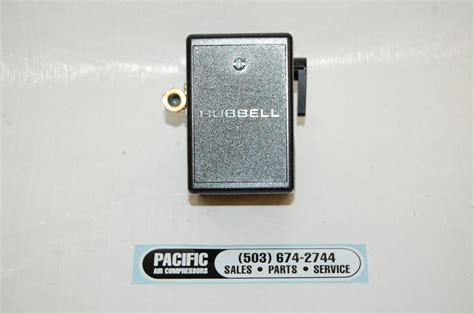 coleman   pressure switch  unloader valve lever