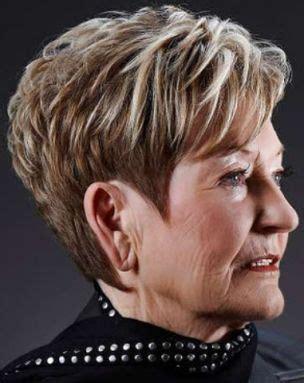 good grey hair styles for 57 year old кому за 50 прически и стрижки для пожилых женщин фото