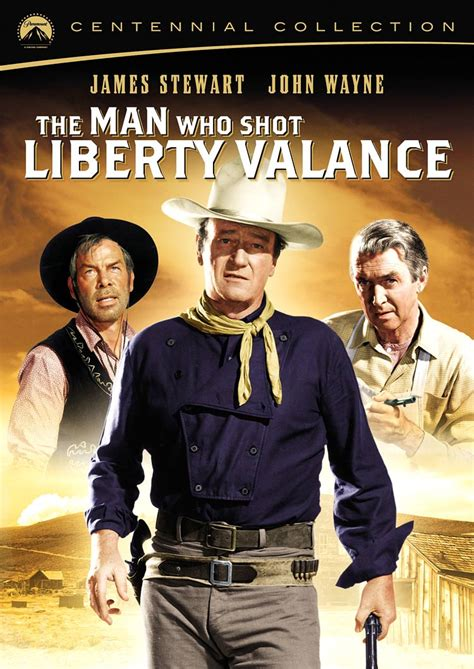 He Man Who Shot Liberty Valance 1000 Images About Wild West On Pinterest John
