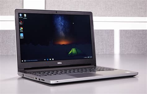 dell inspiron 15 5000 review and benchmarks