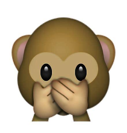imagenes de emojis de changuitos tumblr emoji whatsapp emoticon omg changuito chango cut