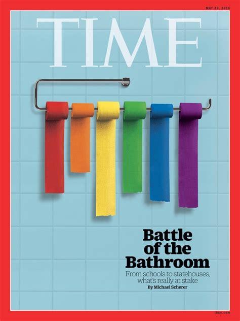 lgbt bathroom rights