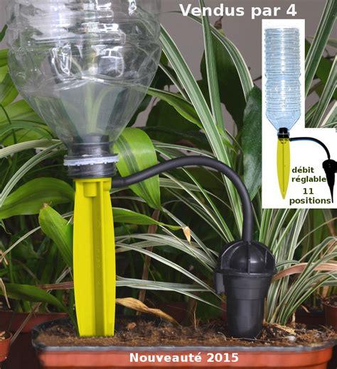 Goutte A Goutte Plante Interieur by Arrosage Pendant Les Vacances Jardinage Int 233 Rieur Fr