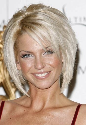 thin hair hairstyles layered hairstyles for women with thin hair sarah harding