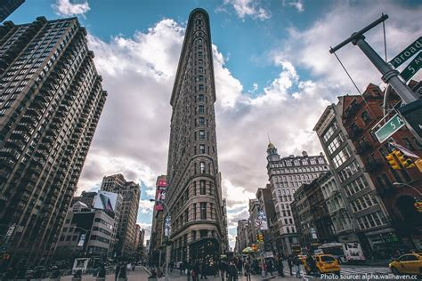 Sprint Plans interesting facts about the flatiron building just fun facts