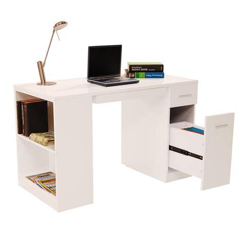 bellmar white desk el dorado furniture