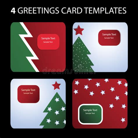 Card Templates Royalty Free by Card Templates Royalty Free Stock Image Image