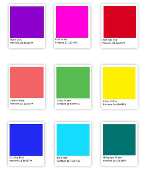 tropical colors tropical burst palettes living room pinterest