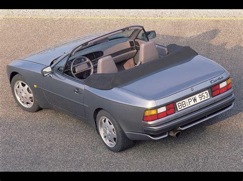 Greet Model D 211 H porsche 944 cabrio 3 0 s2 211 hp