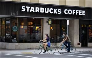 Starbucks Is Closing Their Doors For Three Hours by Starbucks To All Stores For Three Hours Business