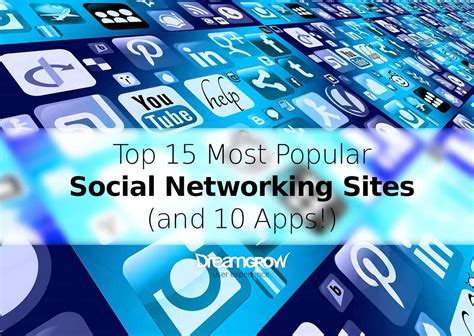 top des sites pligg top 15 most popular social networking sites and apps may