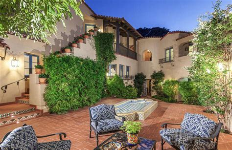 spanish style backyard 50 beautiful patio ideas furniture pictures designs
