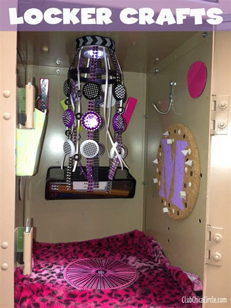 how to make locker decorations at home 75 best images about locker decorations on pinterest