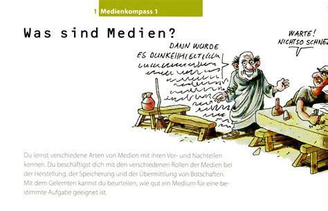 Ch Medium medienkompass 1 medien und informatik im unterricht