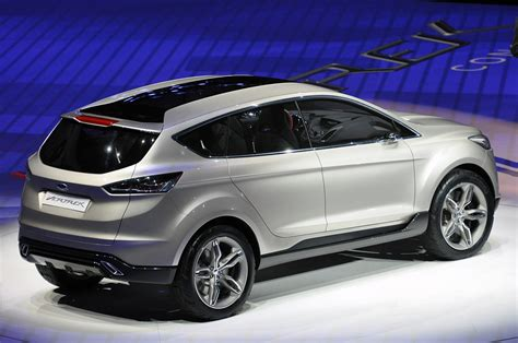 future ford cars ford vertrek concept cars drive away 2day