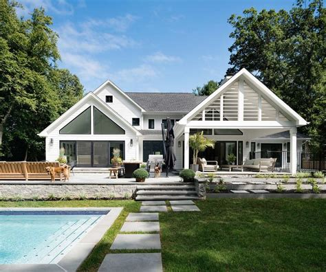 contemporary farm house best 25 contemporary farmhouse exterior ideas on