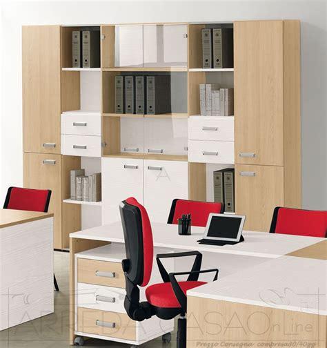 scrivanie componibili mobili per arredo ufficio componibile scrivanie con