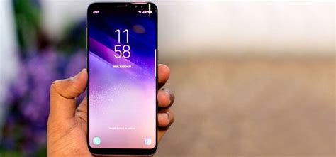 Samsung Galaxy S10 Near Me by Samsung Confirms Radical Design Of Galaxy S9