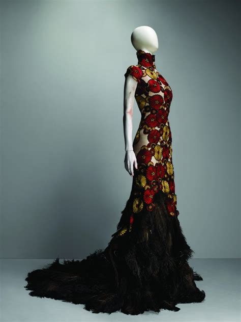 Samsonite Shows Their Collaboration With Mcqueen by Mcqueen Savage Exhibition Coming To