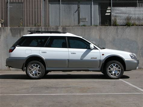2001 subaru outback lift kit subaru outback subaru outback forums australian lifted h6