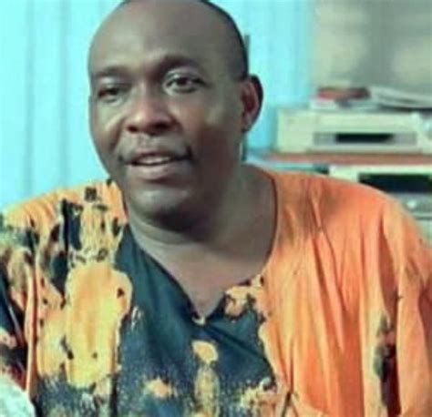 nollywood actors actresses that have died nollywood actor peter bunor is dead kemi filani news